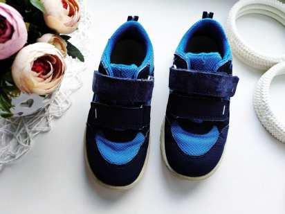 25 (15,5-16,5 см) Демисезонные ботинки Gore Tex