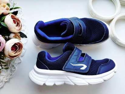 31 (20,3 см) Легкие кроссовки на липучках