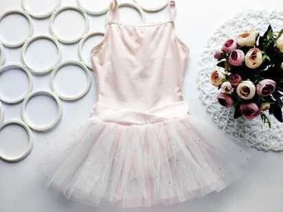 3-4 года, рост 98-104 Платье для девочки