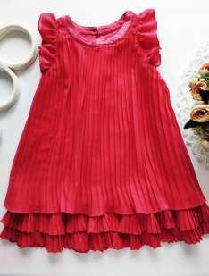 2,3 года, рост 92,98 Нарядное платье
