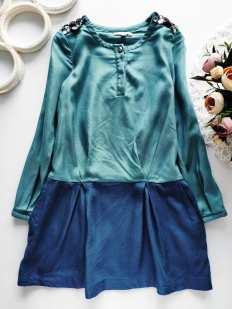 6 лет, рост 116 Платье для девочки