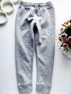 6 лет, рост 116 Теплые штаны на флисе