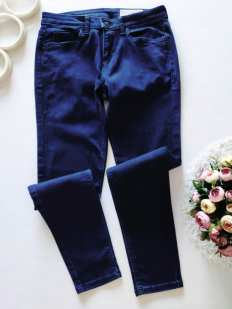 М-ка Женские стрейчевые джинсы скинни