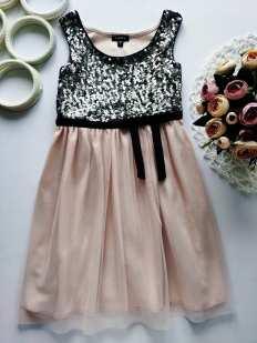 6 лет, рост 116 Нарядное детское платье