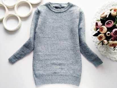 5 лет, рост 110 Хлопковый свитерок