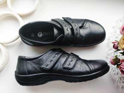 37 (24 см) Оригинал! Женские кожаные туфли
