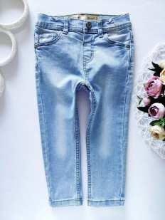 2,3 года, рост 98 Стрейчевые джинсы скинни