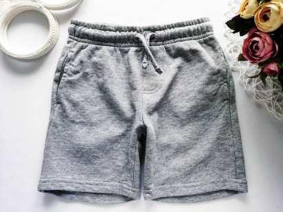 4,5 лет, рост 110 Хлопковые шорты
