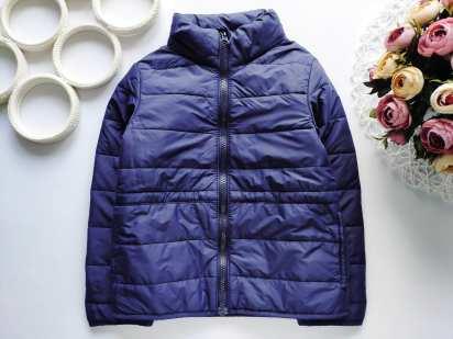 5,6 лет, рост 116 Демисезонная курточка