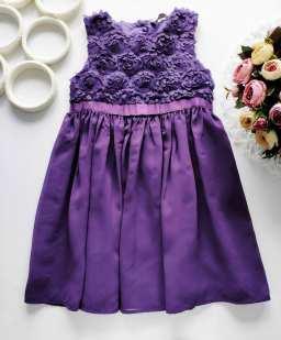 5,6 лет, рост 110,116 Нарядное детское платье