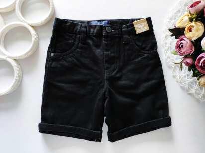 6 лет, рост 116 Новые джинсовые шорты