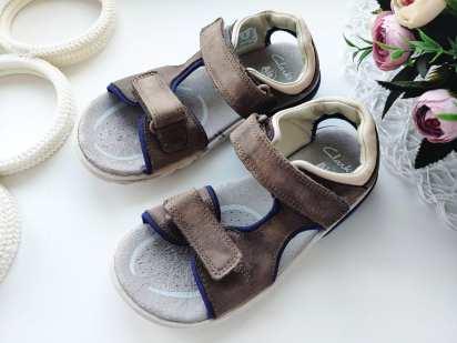 29-30 (19,5 см) Кожаные сандали