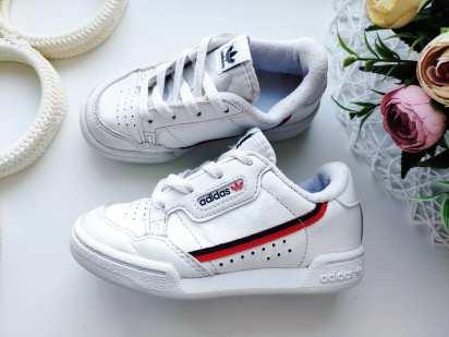 24 (15 см) Кожаные кроссовки
