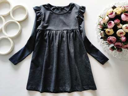 5,6 лет, рост 110,116 Новое платье