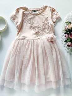 2,3 года, рост 98 Детское платье