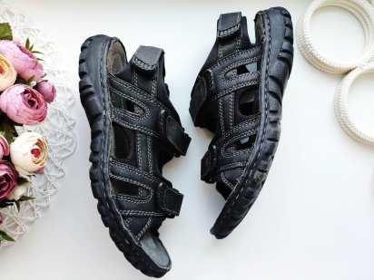 40 (26 см) Кожаные сандали