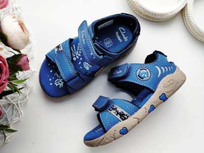 24-25 (15,5 см) Кожаные сандали