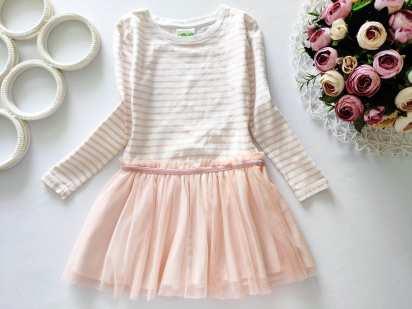 3,4 года, рост 98\104 Детское платье