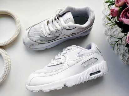 27 (17 см) Белые кроссовки