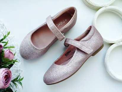 26-27 (17,5 см) Блестящие туфли