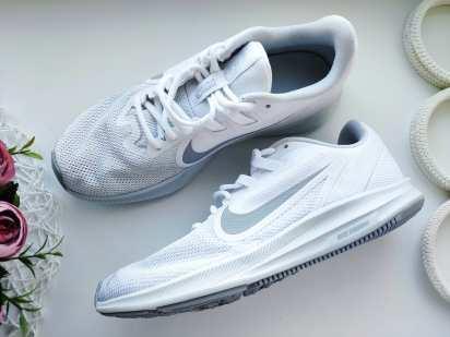 39-40 (25,5 см) Белые кроссовки