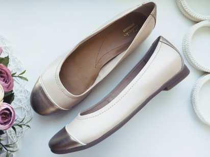 41 (26,5 см) Кожаные туфли