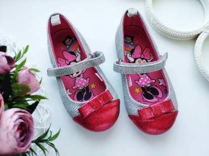 24 (15 см) Блестящие туфли