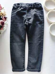 3 года, рост 98 Стрейчевые джинсы
