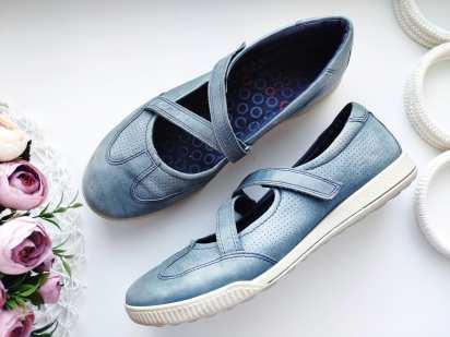 39 (25,5 см) Женские кожаные туфли