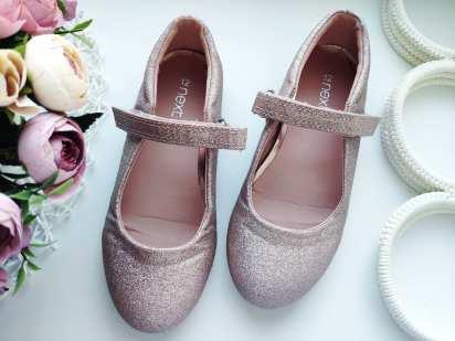 30 (19,8 см) Блестящие туфли