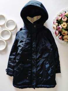 5-7 лет, рост 110-116 Деми куртка для мальчика