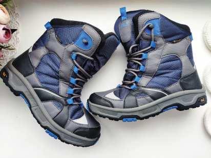 37 (24,5 см) Фирменные термо ботинки