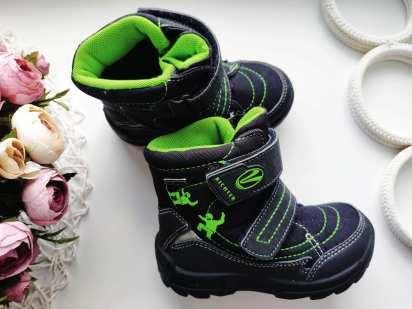 24 (15-15,5 см) Зимние термо ботинки richter