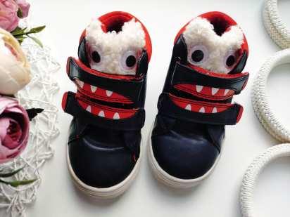 22 (13,5 см) Демисезонные ботиночки