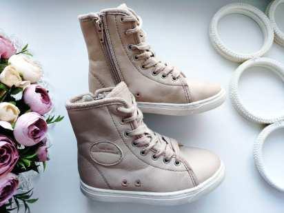 26-27 (17 см) Утепленные деми ботинки