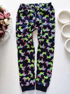 6,7 лет, рост 116,122 Новые пижамные штаны