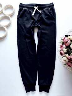 7,8 лет, рост 122,128 Теплые штаны на флисе