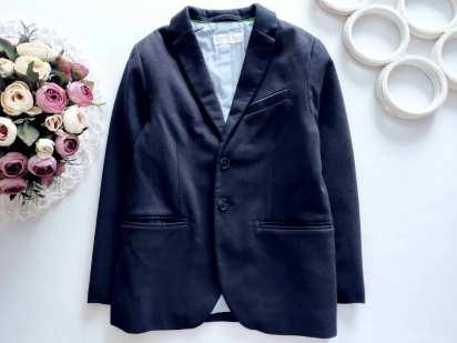 6,7 лет, рост 122 Стильный пиджак