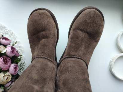 40 (25,5 см) Натуральные зимние угги