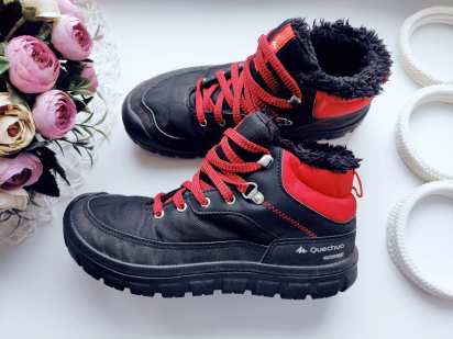 34 (22 см) Термо ботинки