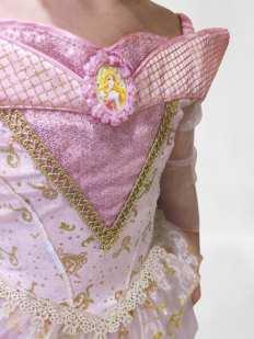 7,8 лет, рост 128 Платье для золушки