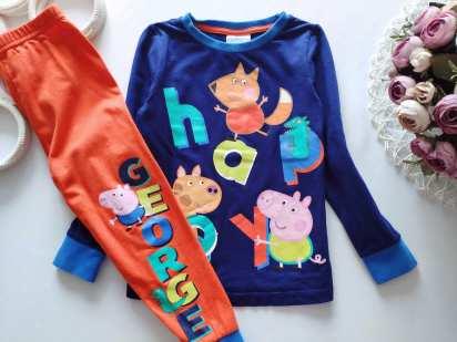3,4 года, рост 98,104 Детская пижама
