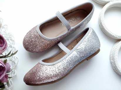 28 (17,5 см) Блестящие туфли