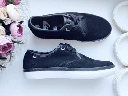 35 (22,5 см) Замшевые туфли- мокасины