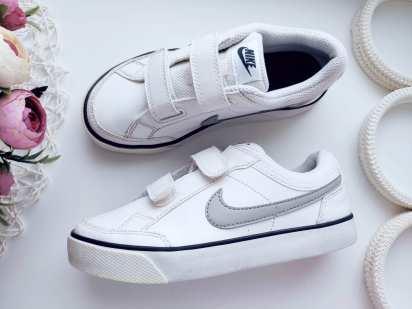30 (19,5 см) Кожаные кроссовки