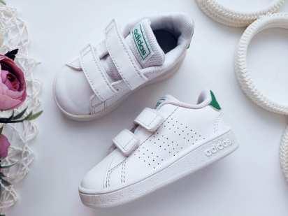 20 (12,5 см) Детские кроссовки Адидас