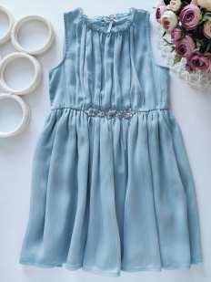 6 лет, рост 116 Воздушное платье