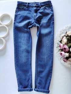 7 лет, рост 122 Мягкие джинсы