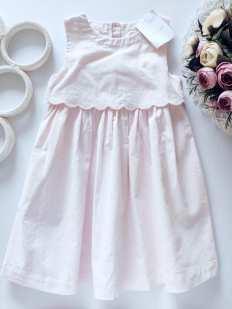 2,3 года, рост 98 Новое платье