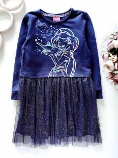 4,5 лет, рост 104,110 Детское платье